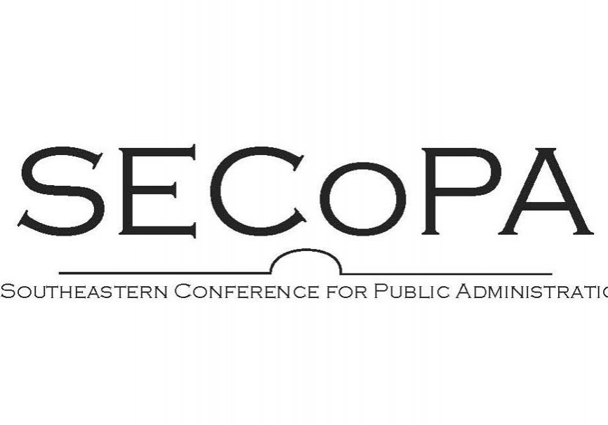 Southeastern Conference for Public Administration Logo